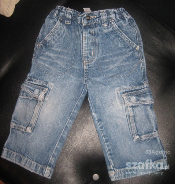 Jeans GEORGE size 8186cm