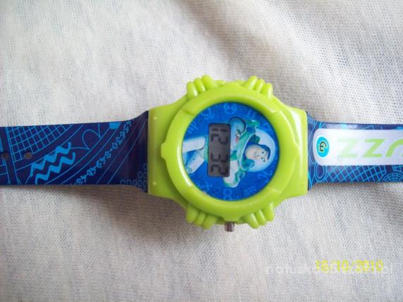 zegarek dla Monisi