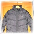 Ciepła pikowana kurtka nowa