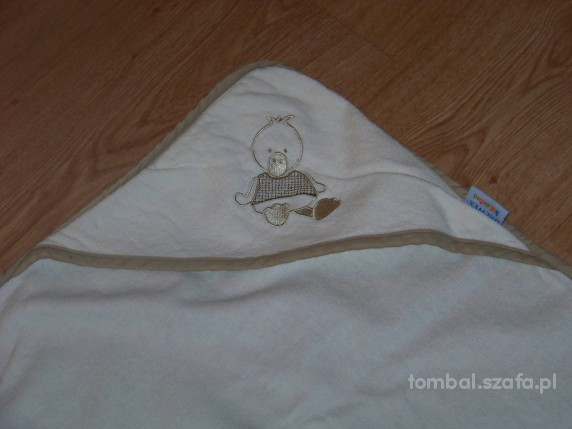drewex colorino duży ręcznik