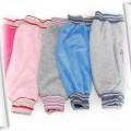Nowe spodnie dresowe ze ściągaczami