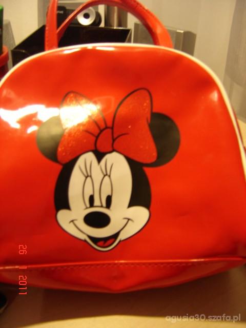 torebka myszka Minnie H M