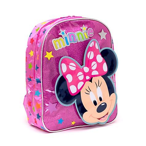 Plecaczek Minnie Mouse Club House z Disney Store