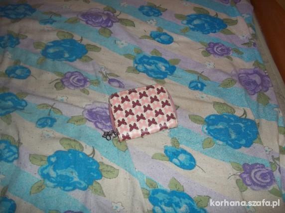 słodki portfel