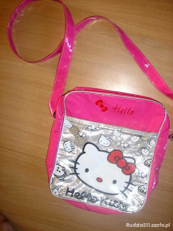 torba Hello Kitty