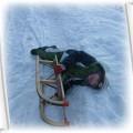Nasze ferie uuuuuuuu zimno byłoooooo