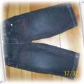 Spodnie jeans EARLY DAYS rozm 74