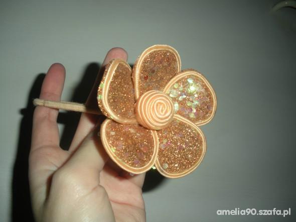 gumka kwiatek