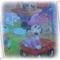 Nowe Puzzle Myszka Miki Disney