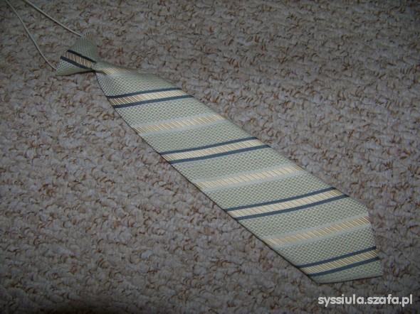 Śliczny krawat dla chłopca
