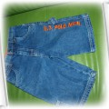 USA Jeans Krótkie spodenki
