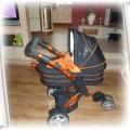 Niesamowity wózek ABC Design 3 TEC