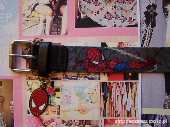 Pasek Spiderman z zawieszką H&M
