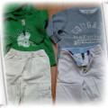 spodnie 100 proc bawełna i bluzy dla 3 latka