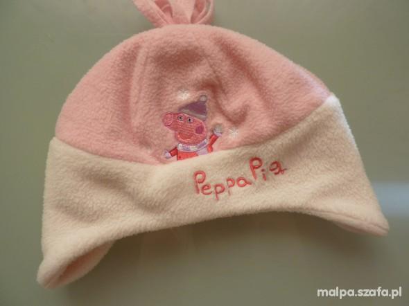 PEPPA czapka