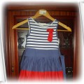 sukienka RESERVED kids