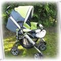 Rewelacyjny wózek spacerowy Coneco Solar