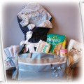 Wyprawka do porodu szpitala prezent dla ciężarnej