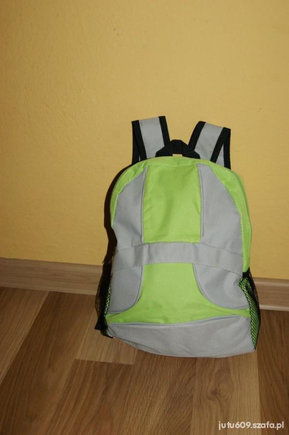 NOWY plecaczek do przedszkola Tanio