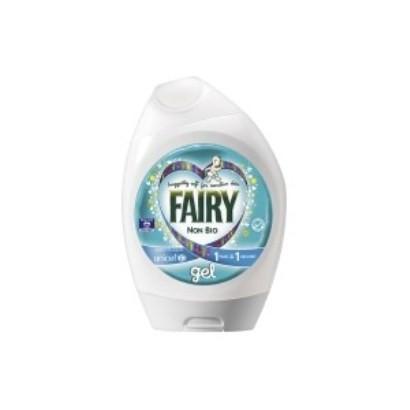Fairy żel do prania NON BIO nie uczula