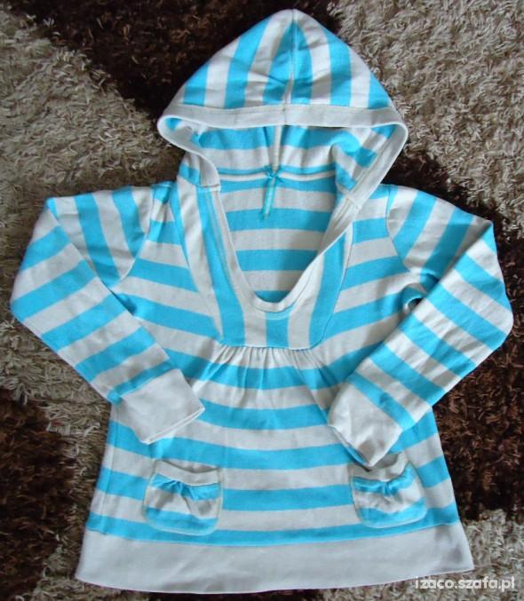 Bluza ciążowa z kapturem NEXT rozm 10