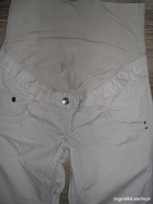 H&M Spodnie ciążowe