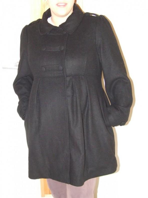 H&M Mama płaszczyk ciążowy OKAZJA