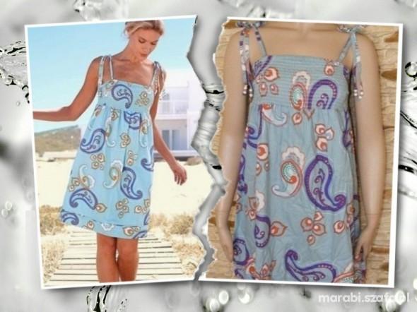 NOWA Sukienka idealna na lato L