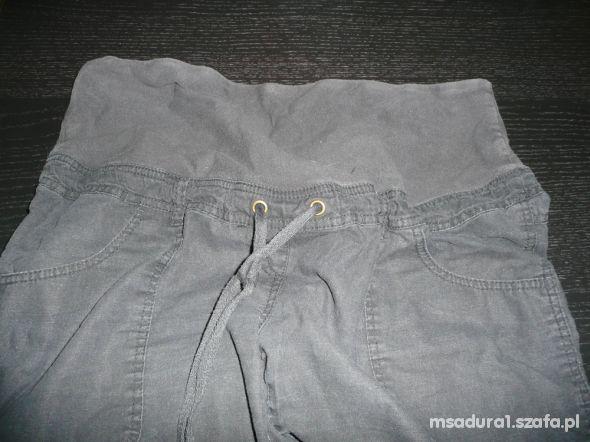 spodnie h&m mama