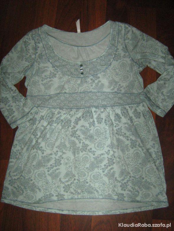 Tunika ciążowa jak nowa L XL
