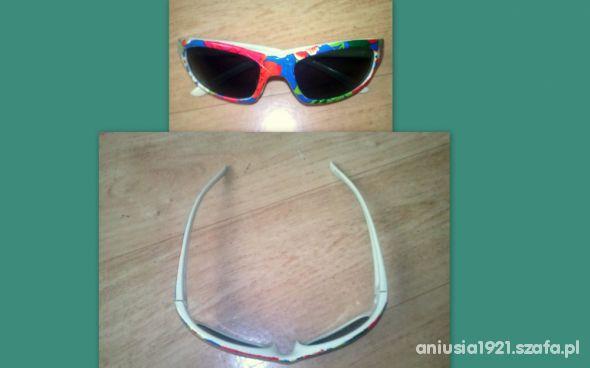 Okulary przeciw sloneczne z filtrem UV 400