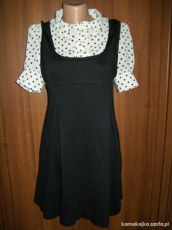 Sukienka z bluzeczką roz 44 Atmosphere