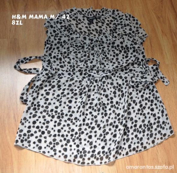 Tunika ciażowa H&M 42