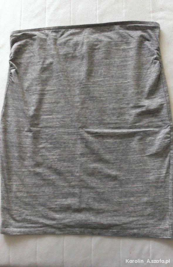 Ołówkowa spódnica HM MAMA stan idealny