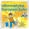 Informatyka Europejczyka Podręcznik dla SP z CD