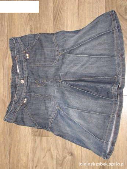 Spódnica C&A rozmiar S