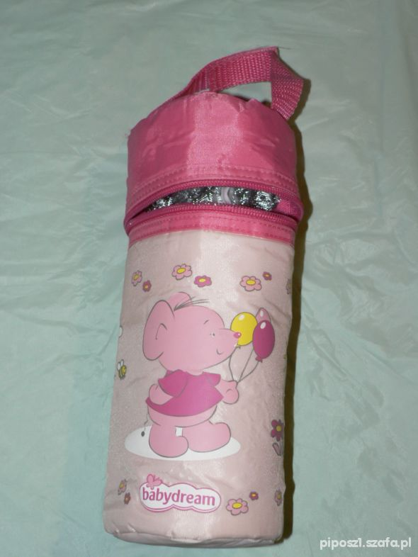 ochraniacz na butelki trzymający temperaturę