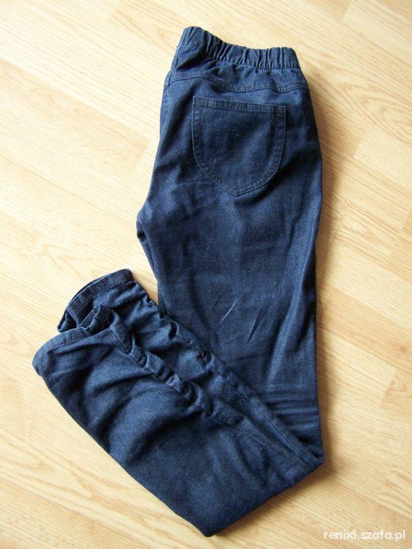 CLOCKHOUSE tregginsy jeans 38 40