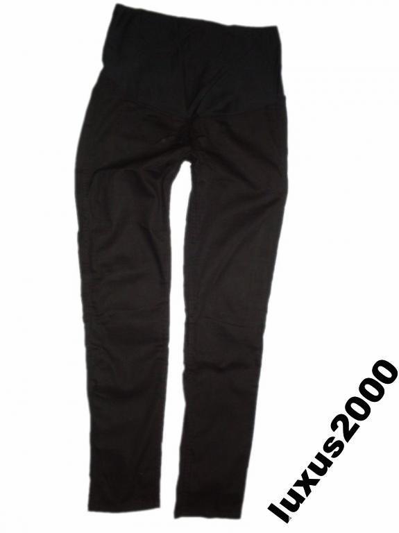 spodnie ciążowe H&M MAMA 42