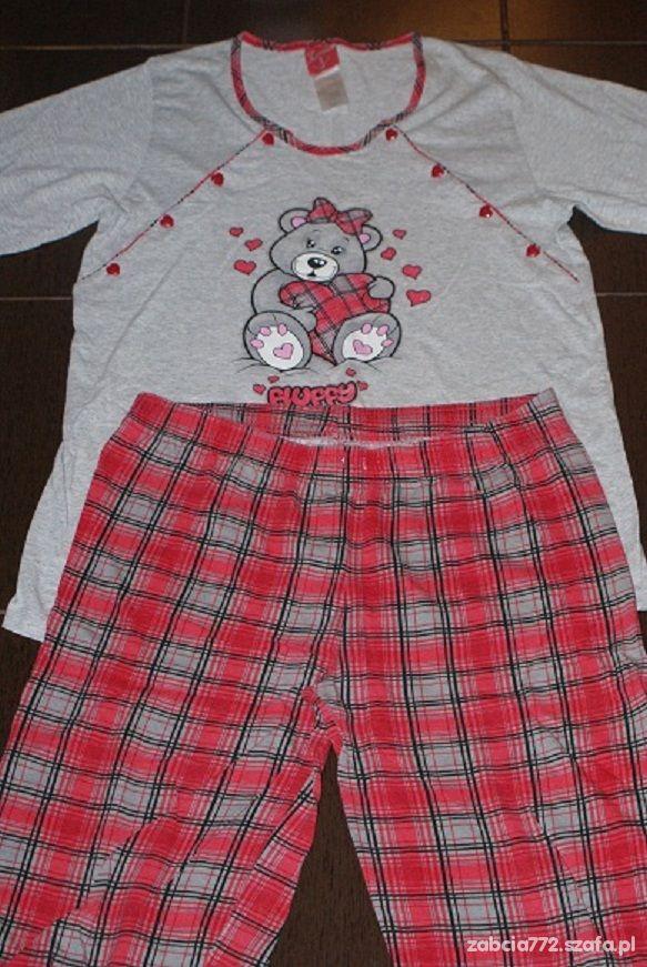 Koszule i piżamy ciążowe