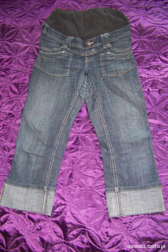 Spodnie ciążowe Yessica r 36 pasują 36 do 40