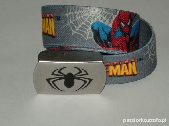 pasek Spiderman