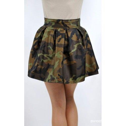 16e286ca4c Spódniczka moro dla dziewczynki rozm 86 w Sukienki i spódniczki ...