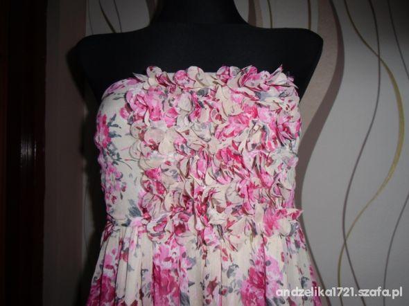 maksi sukienka