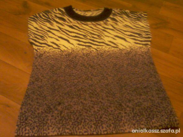 bawełnaia bluzka