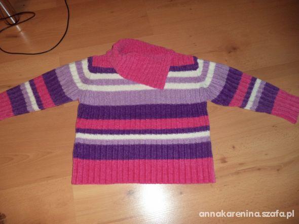 Super sweterek 110