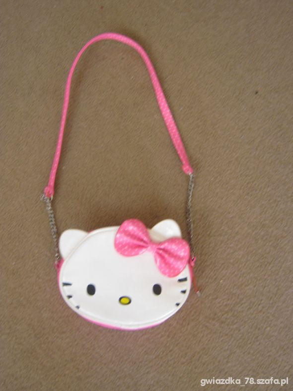 torebka Hello Kitty
