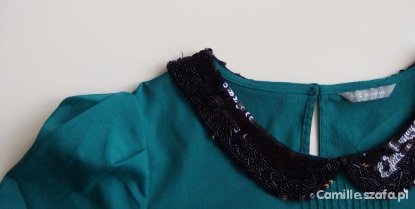 bluzka ciążowa MS rozmiar XL