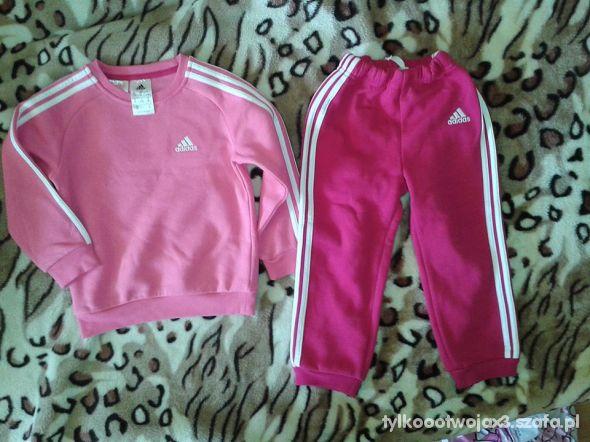 Dres Adidas nowy r98