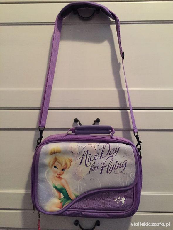 Disney torba z Dzwoneczkiem